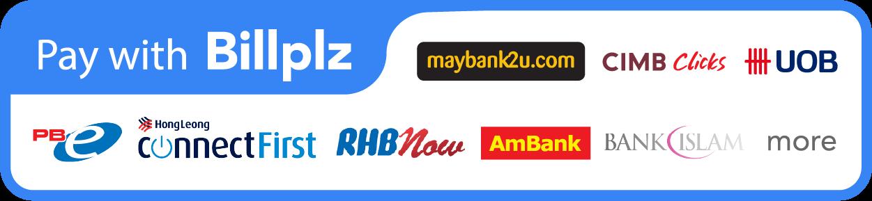 Online Banking (preferred)